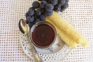 Isabella Grape Jam 800